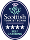 STB 3 star self catering award